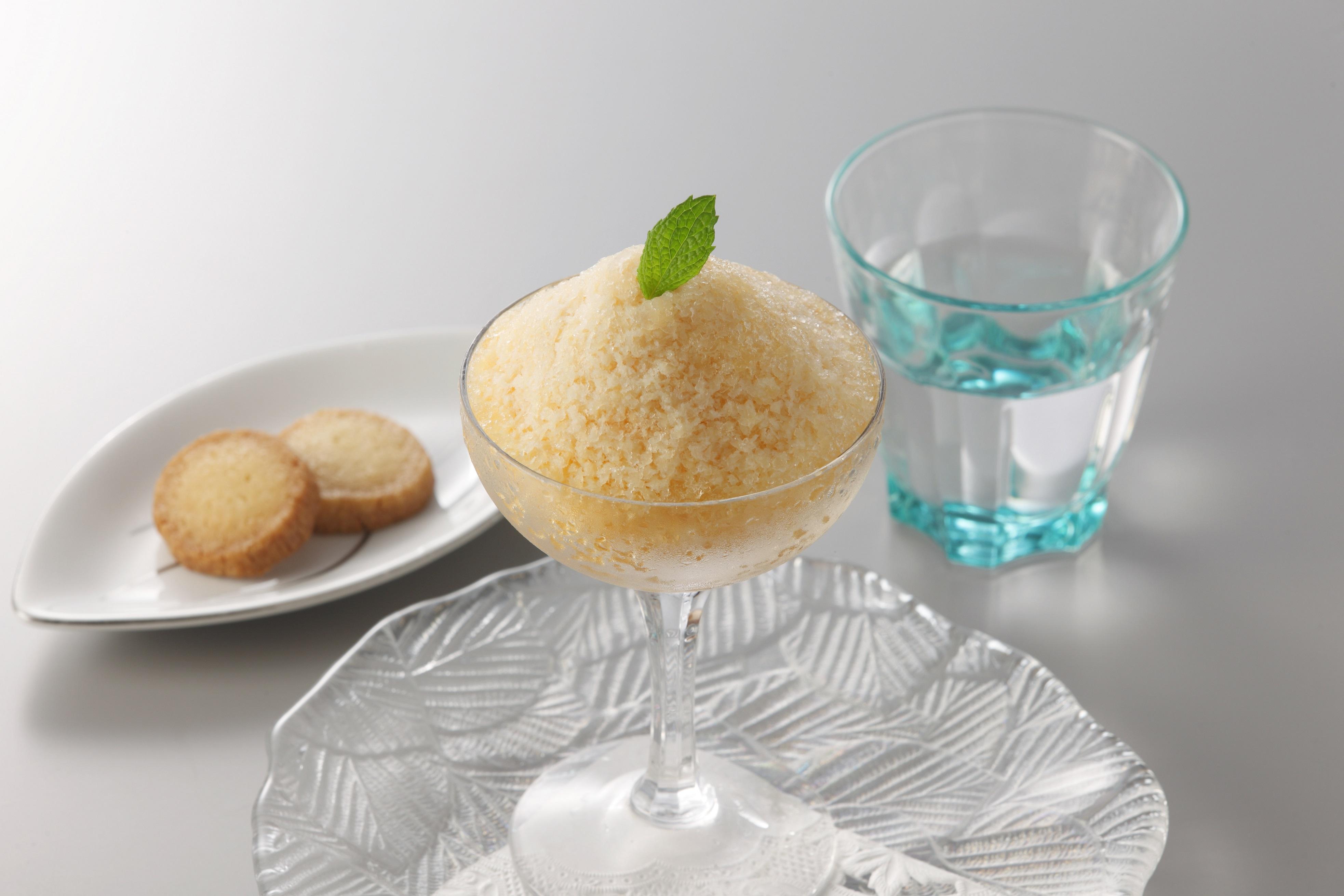 『茶氷プロジェクト』がパワーアップ! この夏、静岡で食べたいかき氷11選!! 記事Photo Gallery_1_11