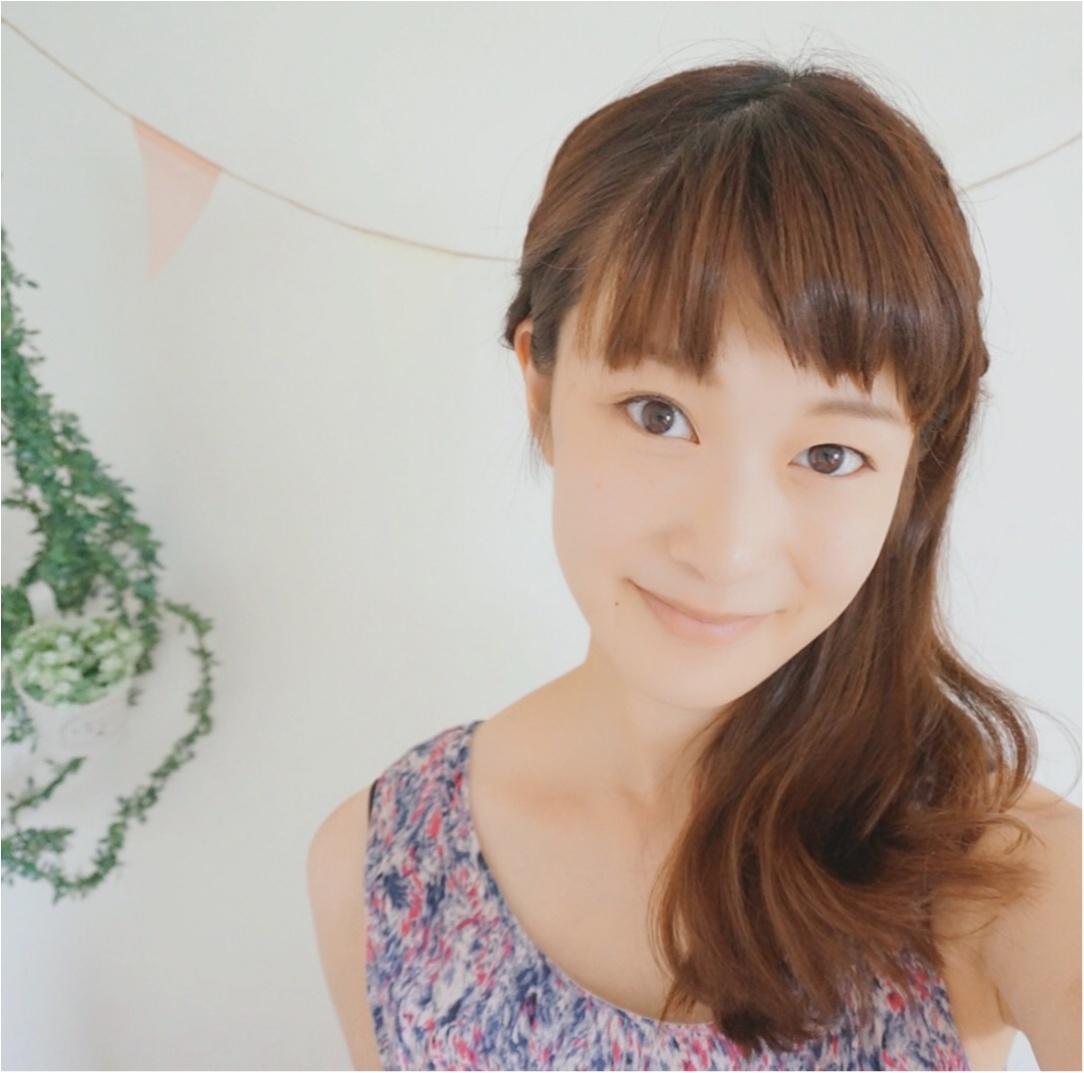 お気に入りのお洋服は【簡単ヘアアレンジ】でさらに可愛く❤️アメピン2本&5分で完成の女度UPヘア_1