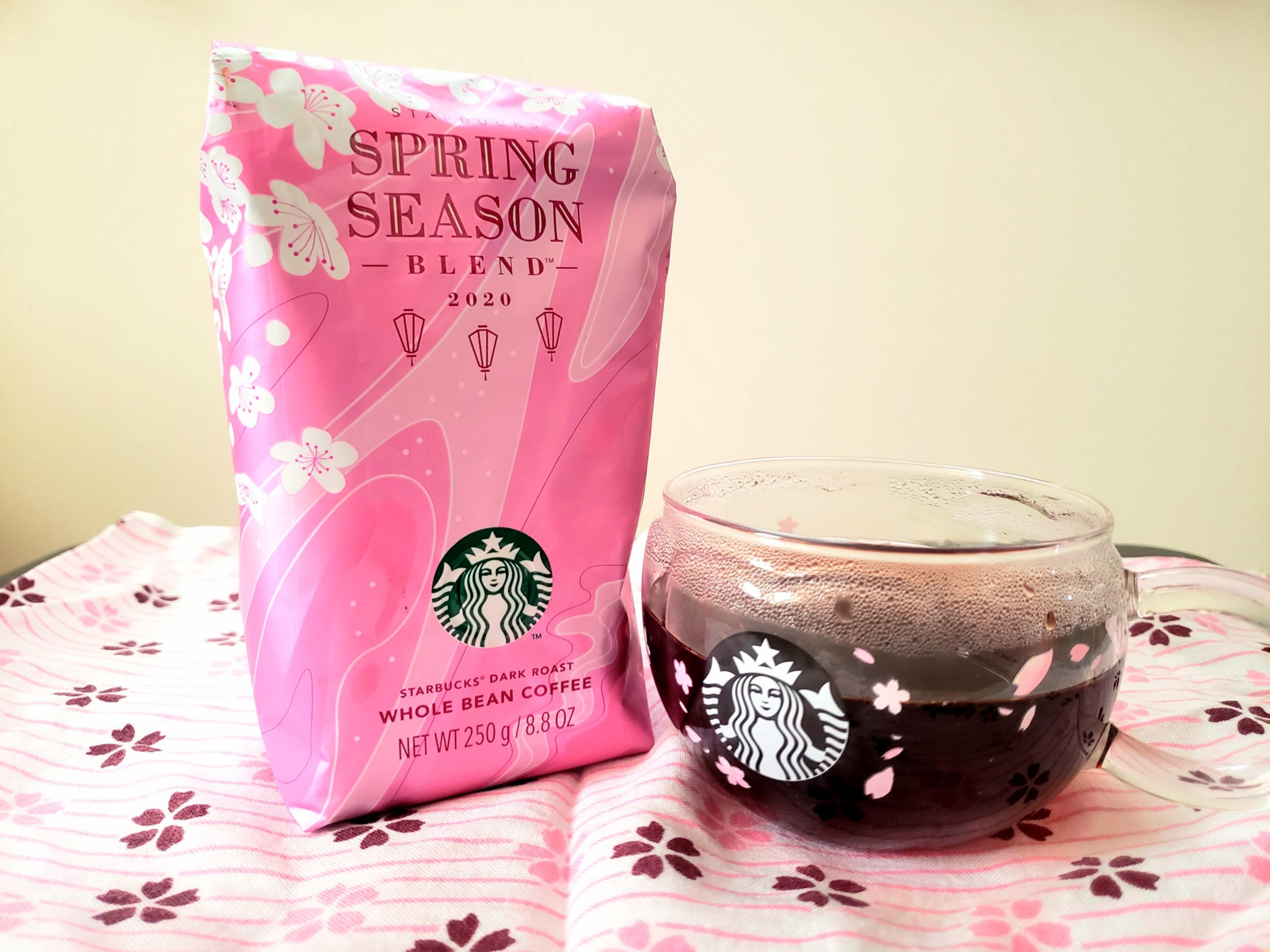 【スタバ《さくら》】ドリンクもマグカップもコーヒーもピンクでかわいいを紹介♡_6