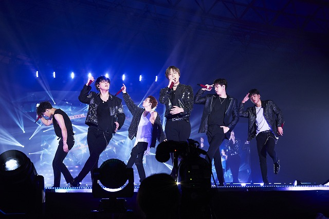 【iKONライブレポート】幕張でふたたび恋に落ちたiKON&iKONIC。消えはしない想い出がまたひとつ♪_1