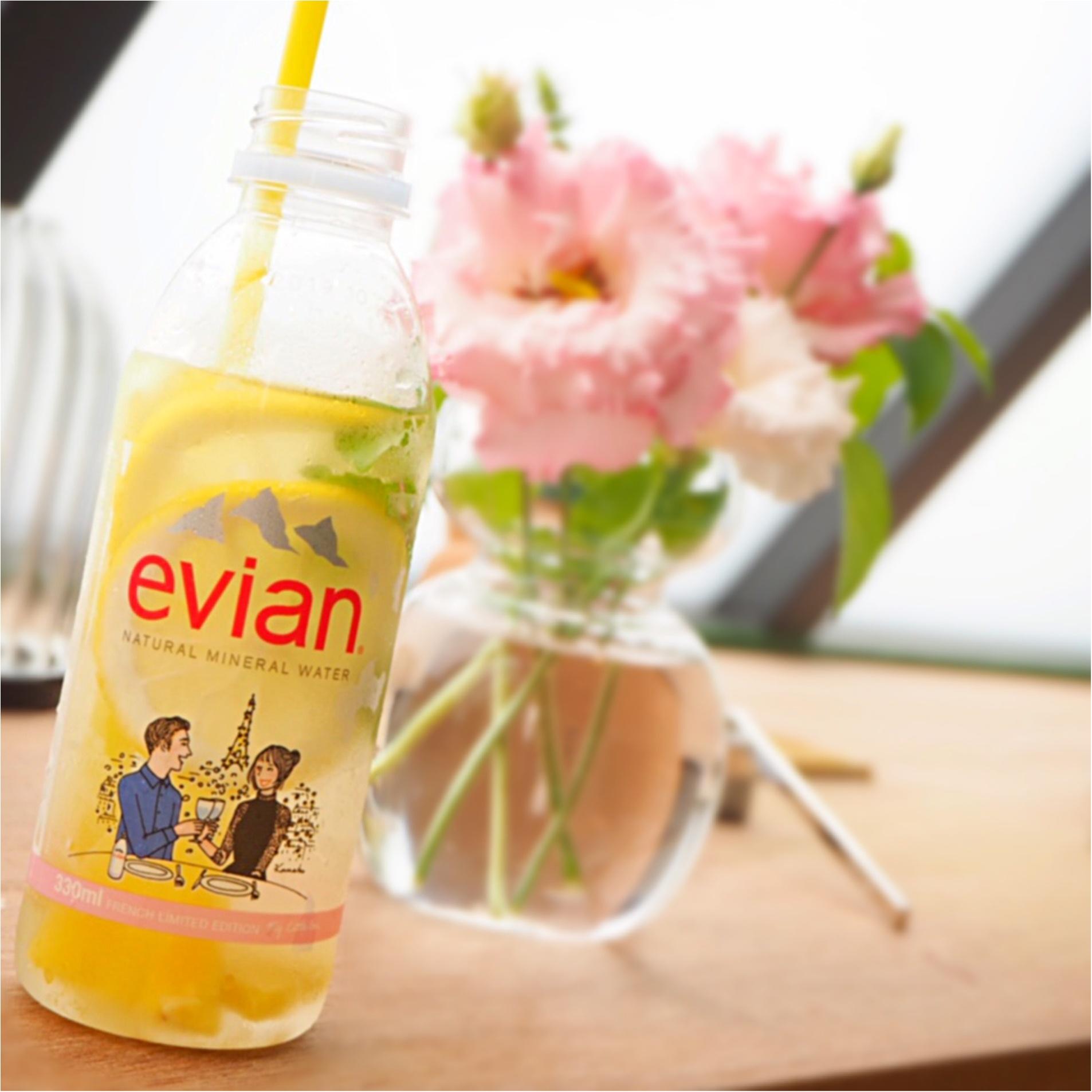 【evian & My Little Box】コラボイベントへ行ってきました♡_3