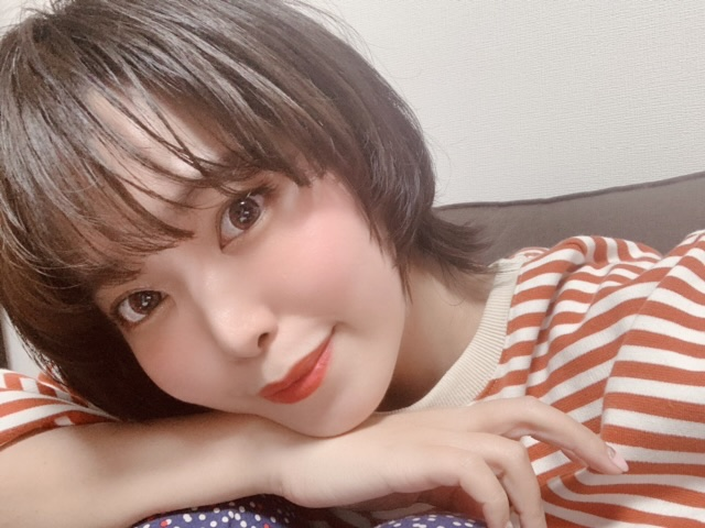 new hair♡_3