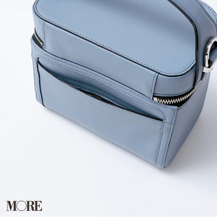 バッグ選びは、未来の自分選び。「なりたい女性」を想像してバッグを決める!_2