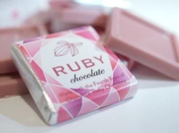 『成城石井』でピンクのルビーチョコをGET♡ おすすめ4品!【#バレンタイン 2020】