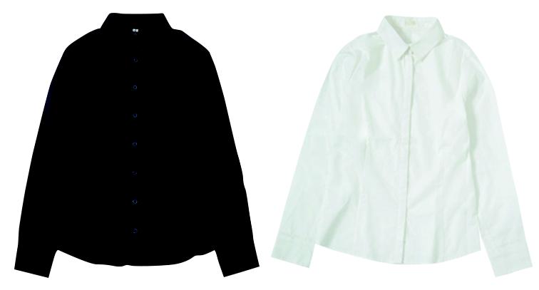 シャツの当たり年だからこそ知っておきたい! コンサバに見えないシャツの選び方。_2