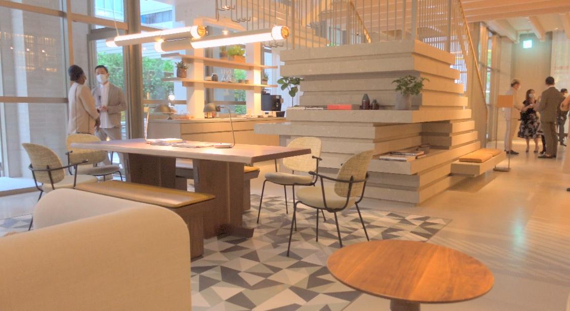 【大阪】パレスホテル東京が手掛ける大阪の新しいホテル~Zentis Osakaへ一足お先に潜入してきました~【中之島】_4
