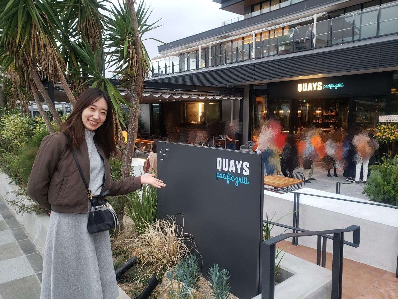 【横浜ハンマーヘッド】10月31日New Open!食をテーマにしたテーマパークへ潜入✨_3