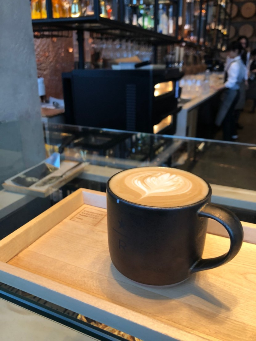 【STARBUCK RESERVE ROASTERY TOKYO】は、カフェテーマパーク☆第2段_1
