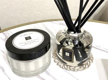 上品な香り【 JO MALONE 】