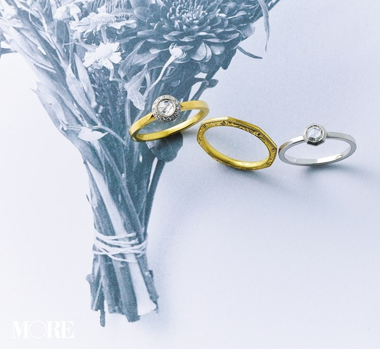 婚約指輪のおすすめブランド特集 - ティファニー、カルティエ、ディオールなどエンゲージリングまとめ_47