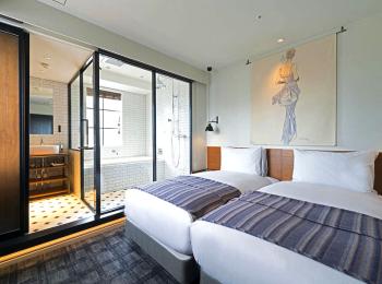 【2021最新】関東のおしゃれホテル特集 - 東京・神奈川・千葉でおすすめのコンセプトホテルまとめ