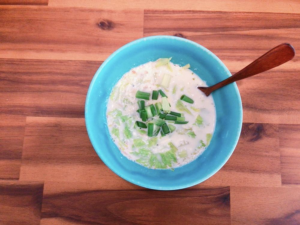 豆乳を注ぐだけ!朝ご飯を簡単・美味しく・ヘルシーに。台湾の定番「豆漿(トウジャン)」_2