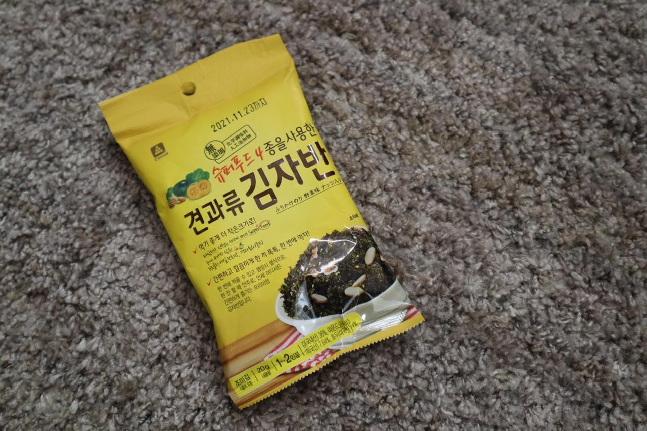 《おうちで海外旅行気分❤️》【KALDIグルメ】-韓国料理篇-_3