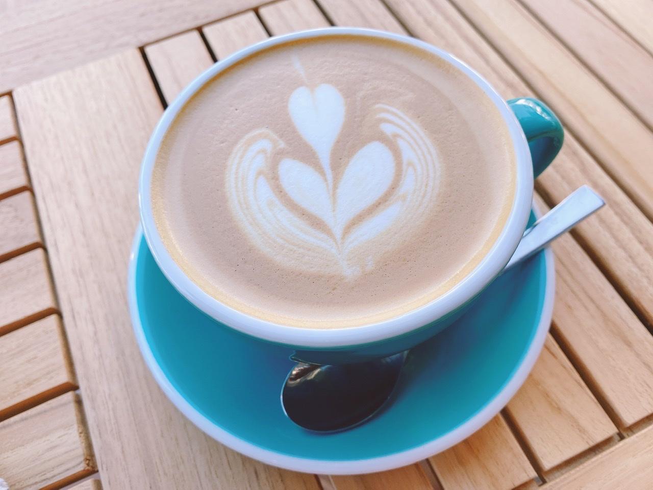 【表参道カフェ】世界1号店!スタバ創業メンバーが手掛ける《エリック・ローズ》が日本初上陸★_5