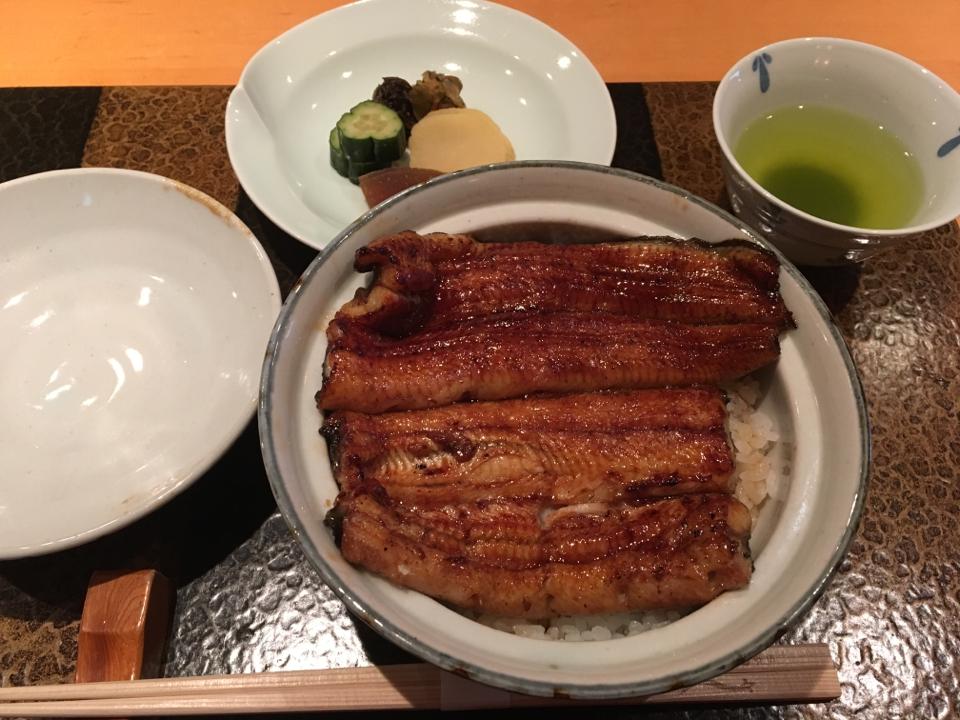 ♡ボーナスの使い方のご提案♡ 5000円の鰻。に出会ったー(°▽°)_6