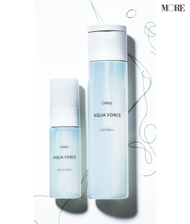 乾燥&テカリ混合肌の保湿には『オルビス』『トランシーノ』『Dior』。テカリ部分が改善する塗り方をマスターしよう♪_2