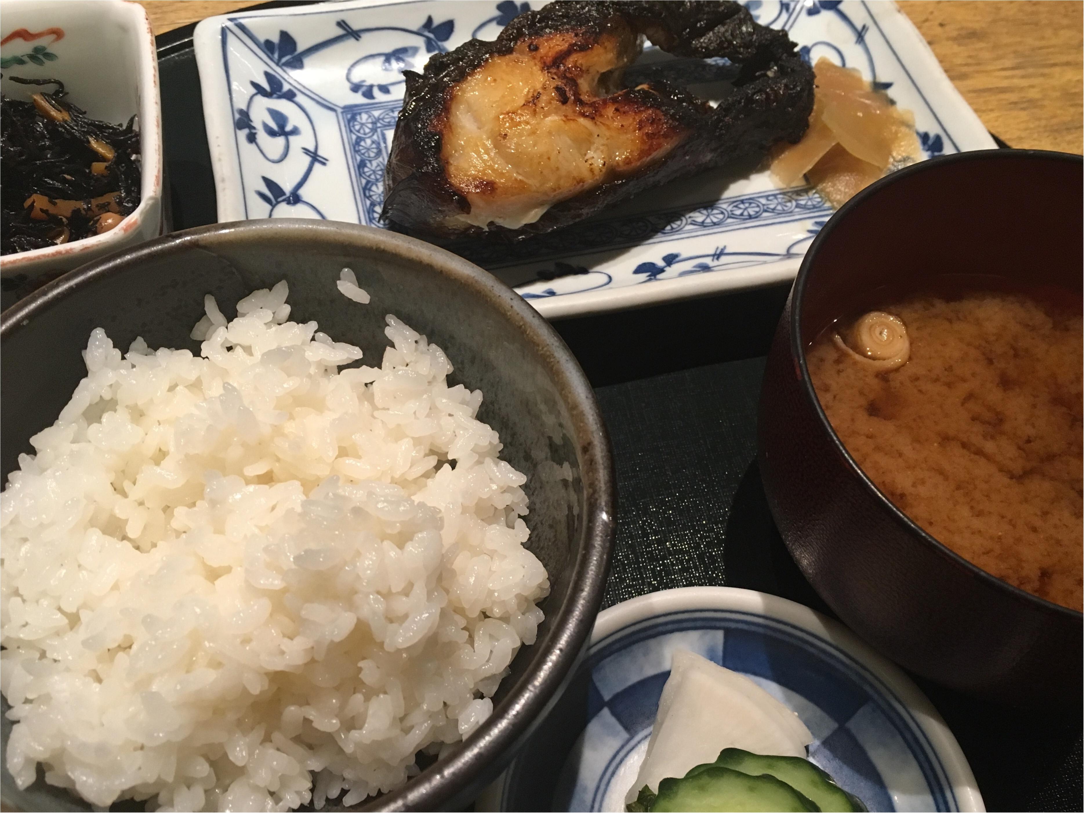 美味しい和食を食べに恵比寿へ・・・「食彩 かどた」_4