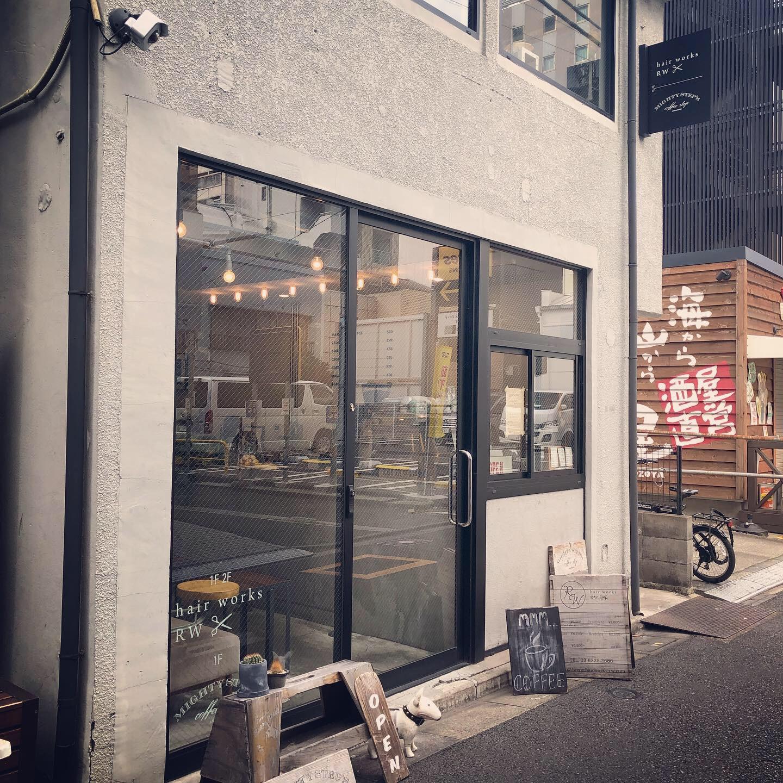"""<東京*日本橋>コーヒーがおいしい!ゆったり落ちつく小さなカフェ""""マイティ ステップス コーヒー ストップ""""♡_1"""