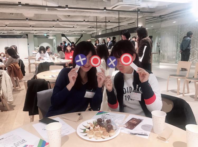 【MORE×パラスポ】内田理央ちゃん&谷真海選手とボッチャ対決!みんなで楽しめるスポーツで盛り上がる♡_1