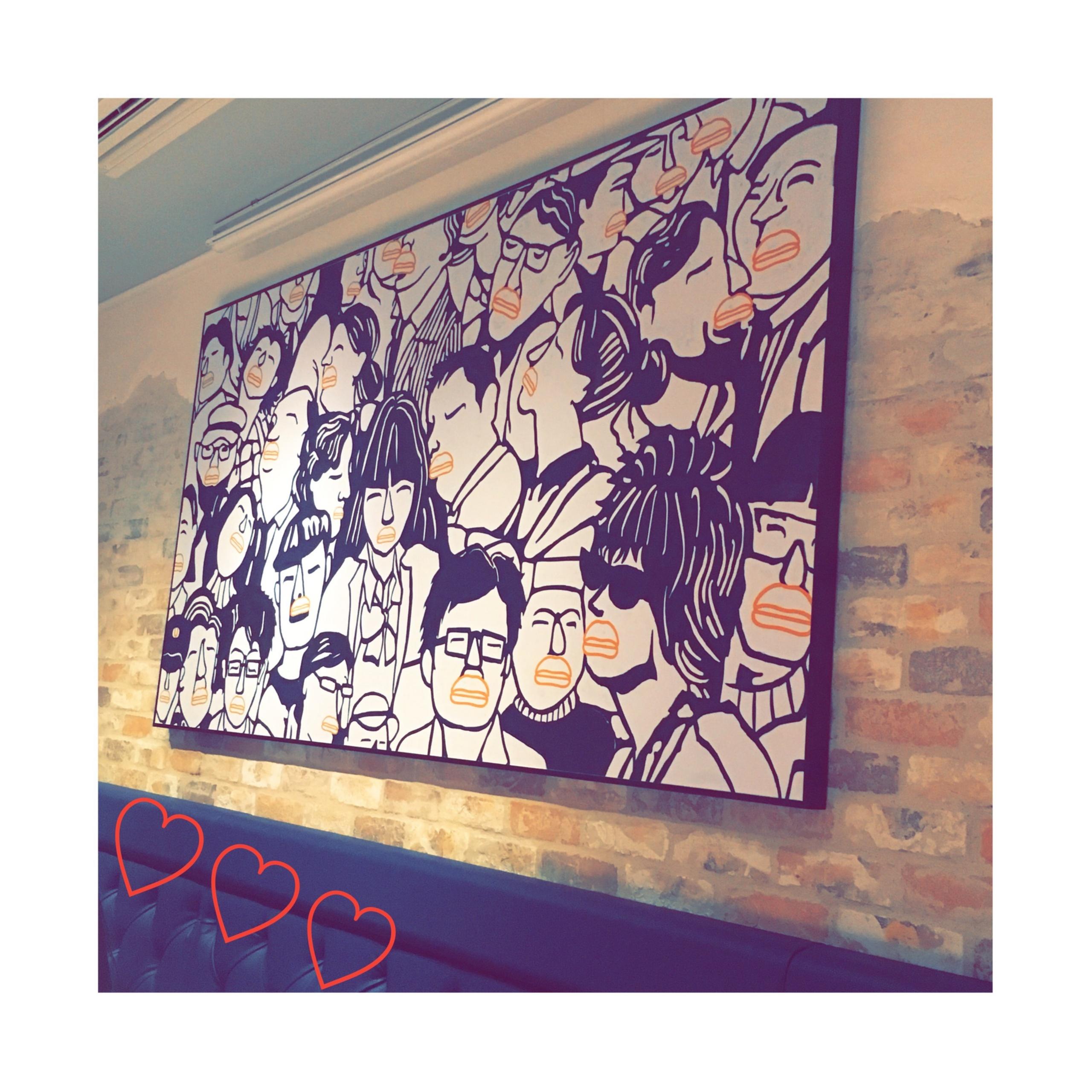 《ご当地MORE★》東京に来たら必ず食べてほしいイチオシの美味ハンバーガーはここ、【UMAMI BURGER】で❤️!_4
