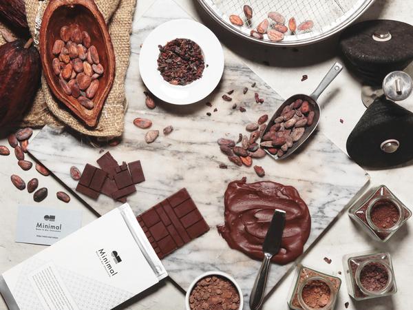 オシャレな人は『Minimal』に夢中♡ 食べ比べが楽しい数量限定のバレンタインコレクション!【 2019 #バレンタインチョコ 14】_1