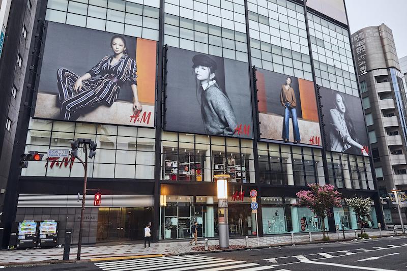 『安室奈美恵×H&M』再び! 絶対手に入れたい限定ネックレスも登場♡_4