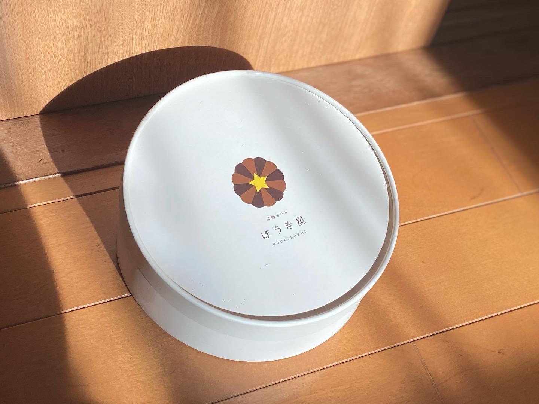 沖縄ではじめてできた黒糖カヌレ専門店★ほうき星のカリもちカヌレ_4
