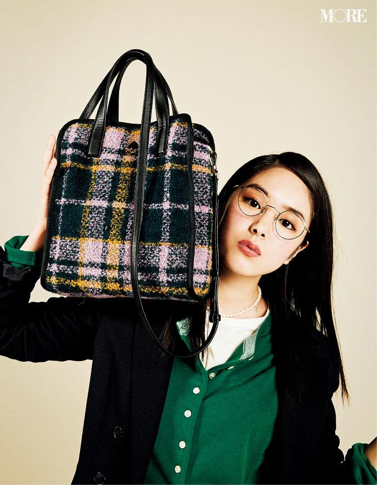 【最新】バッグ特集 - 『フルラ』など、20代女性が注目すべき新作や休日・仕事におすすめの人気ブランドのレディースバッグまとめ_15