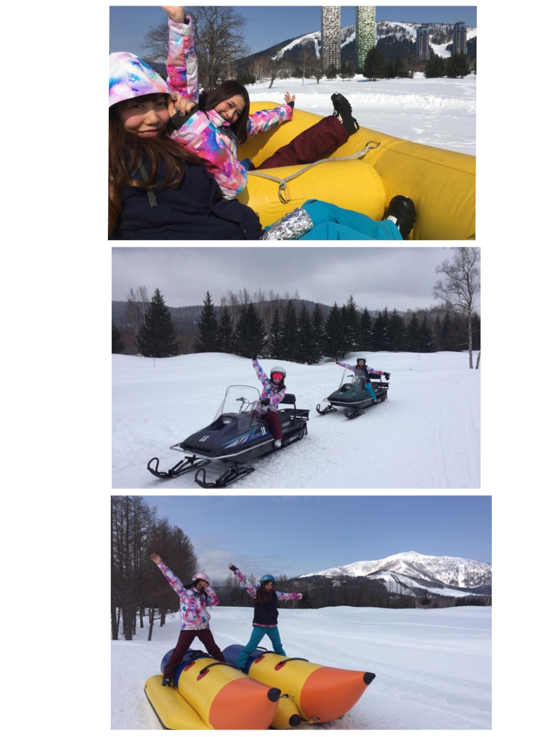 スノボもスキーも出来なくても楽しめる! 「星野リゾート リゾナーレトマム」の『雪ガールステイ』で知った冬山の新しい楽しみ方♡_5