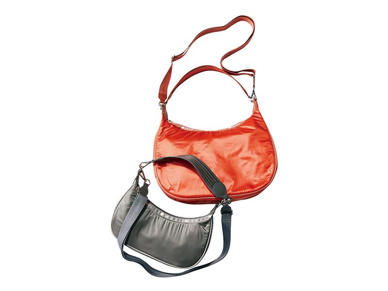 レスポの新作バッグ
