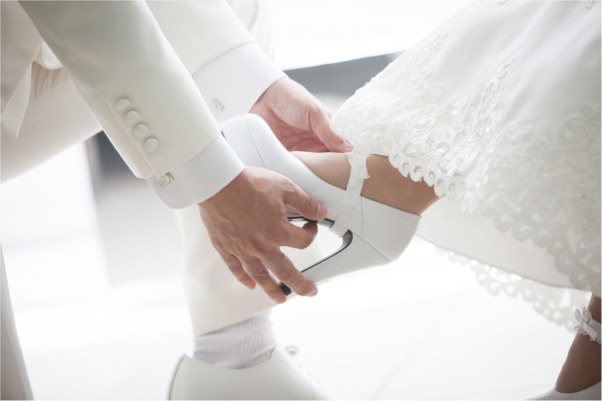 【1】ーレポ開始ー品川プリンスホテルで結婚式をあげました#さち婚_8
