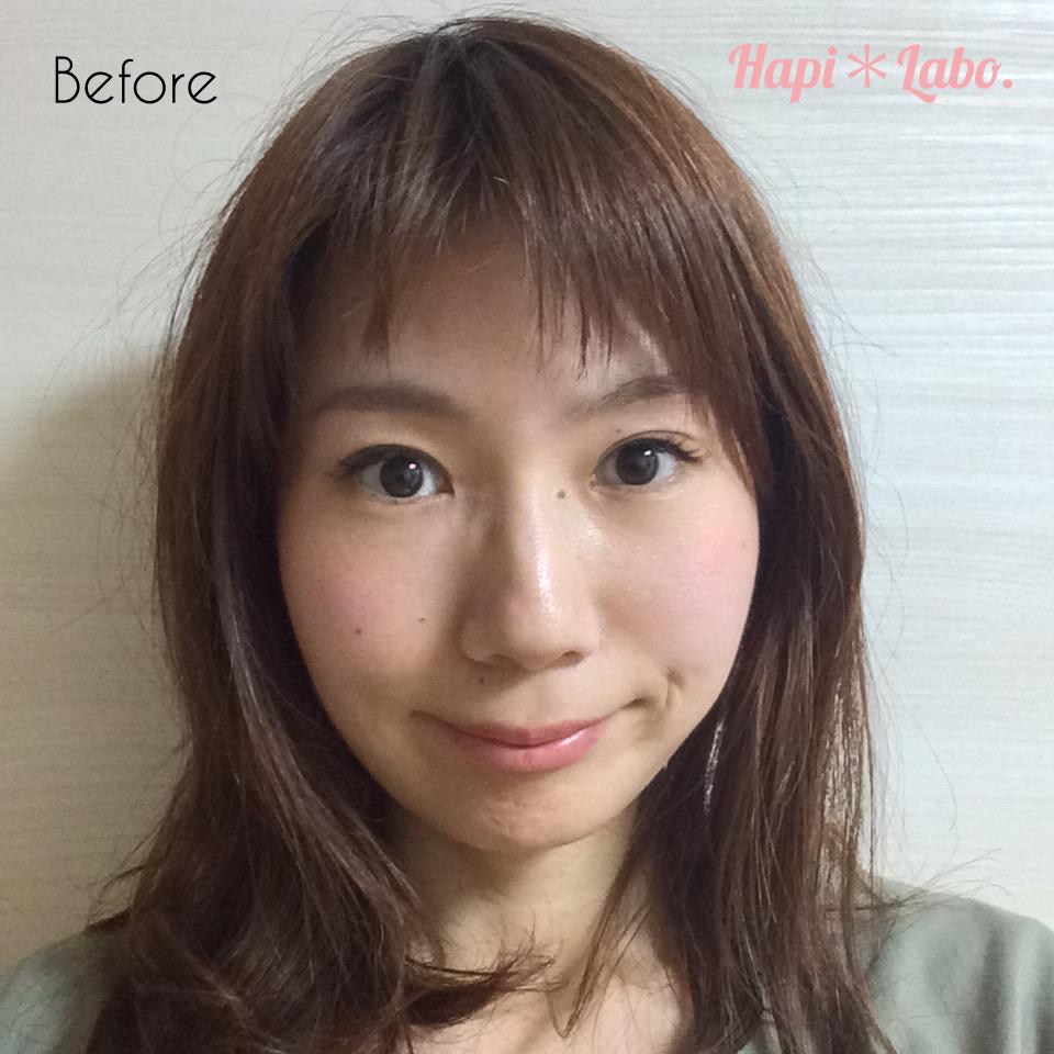 連載【Hapi*Labo.】《石原さとみさんから美を学んで実験⁈》ありそうでなかった、『体感型ブログ』とは?_2