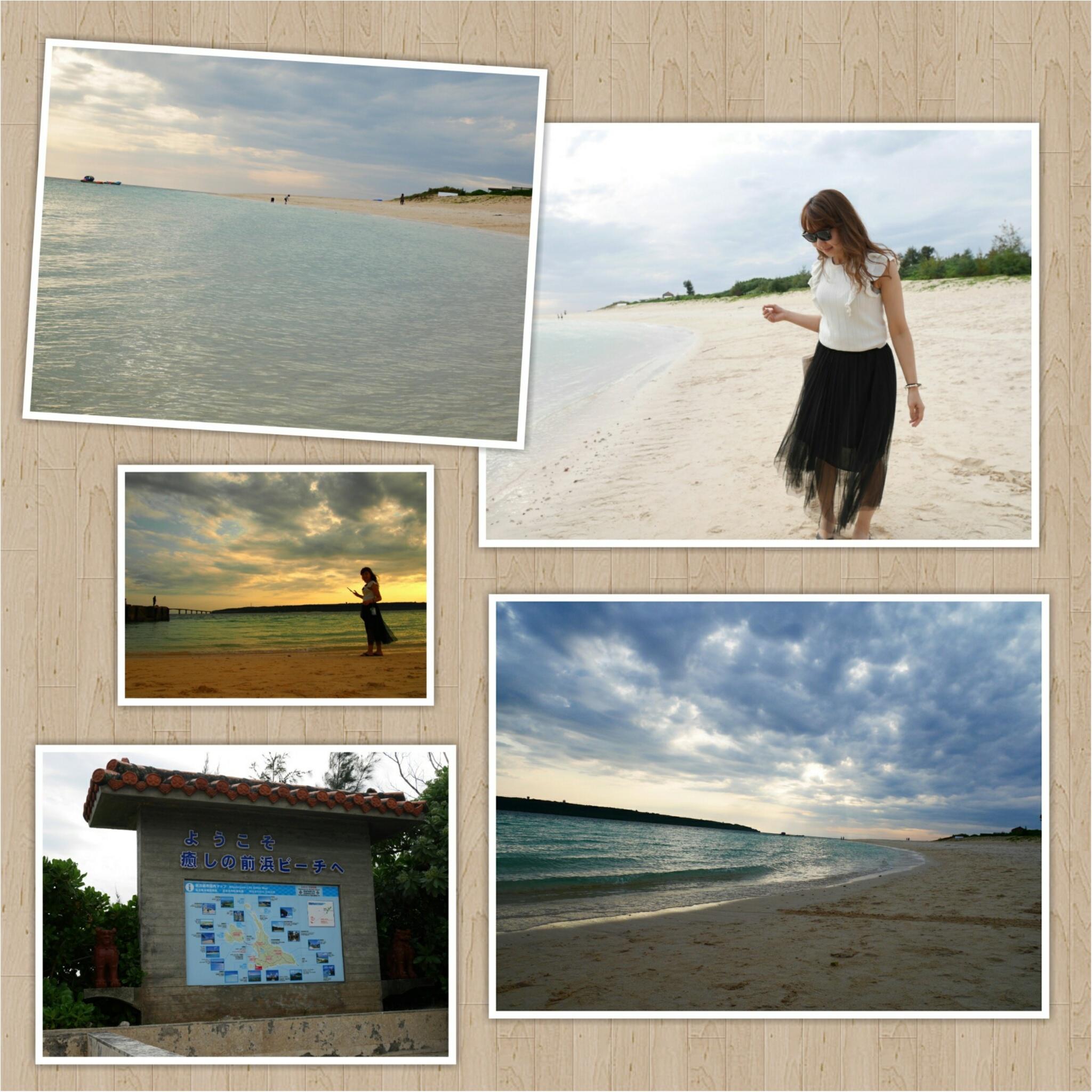【宮古島】沖縄の離島が好きな人へ、1泊2日の弾丸旅のすすめ。_7