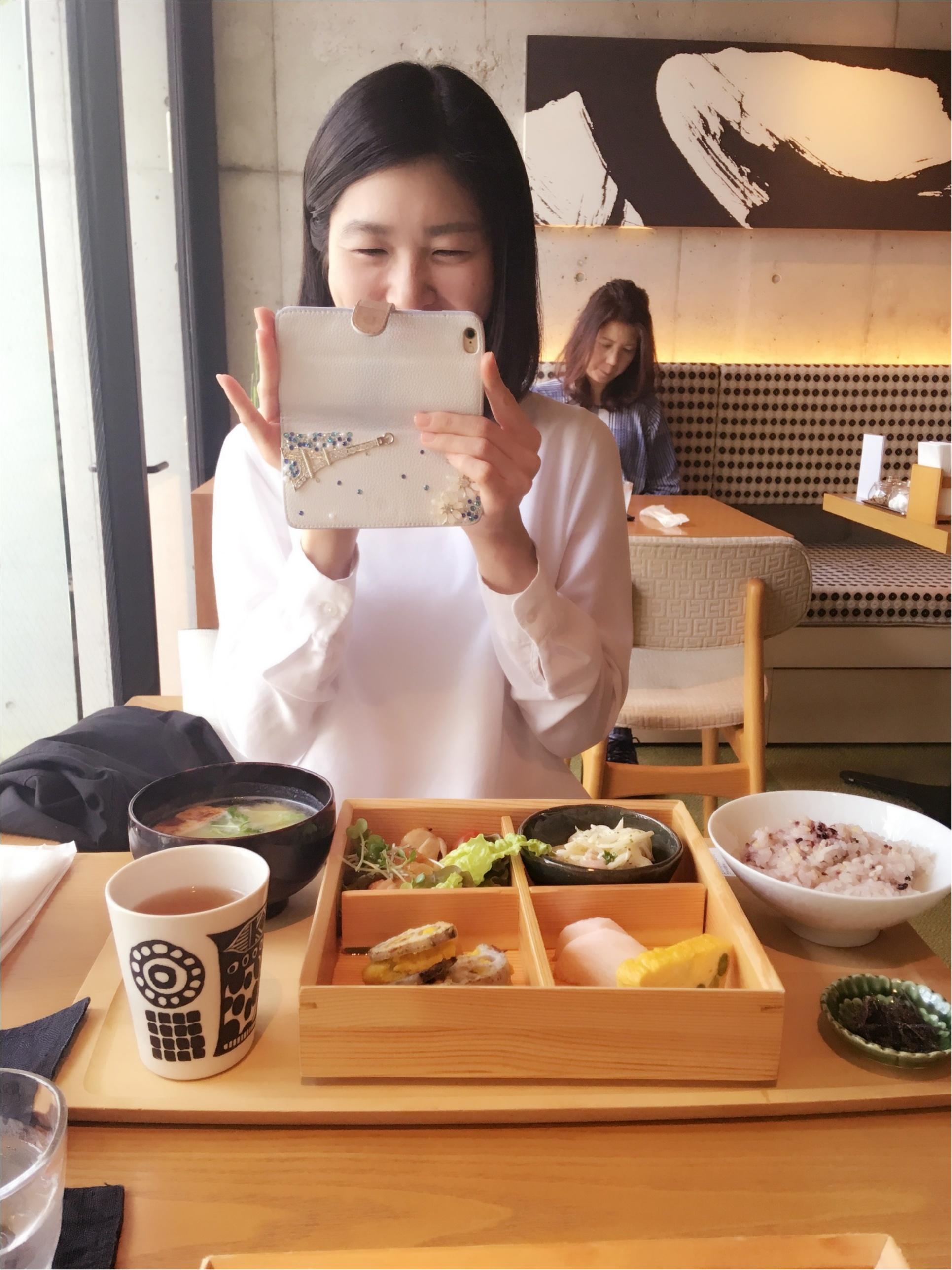 体に優しい旬のお料理が食べれる!和食、黒船へ!_3