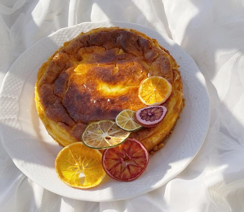《cheesecake》男性が好きなは、○○派?(アンケート結果あり)ベイクド、レア、スフレどれが好き?_1