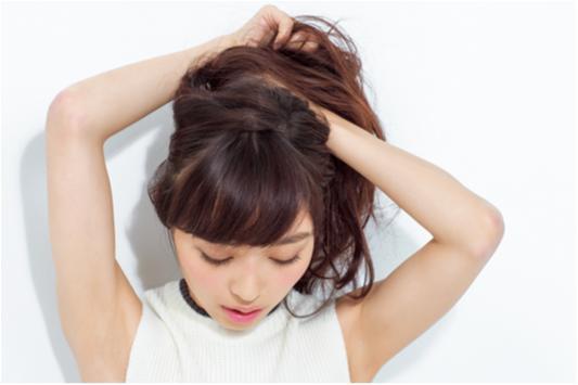 【美容家・神崎恵さん流】触りたくなる「肌&髪」の愛し方ーヘアケア編ー_2