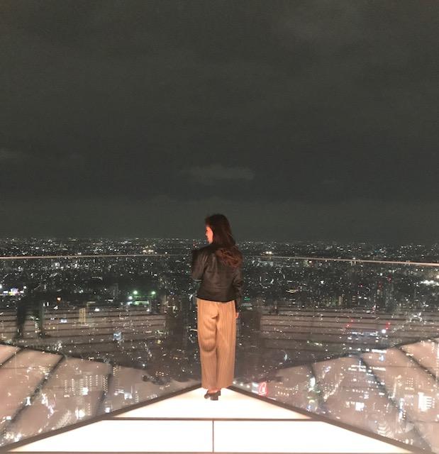 【東京女子旅】『渋谷スクランブルスクエア』屋上展望施設「SHIBUYA SKY」がすごい! おすすめの写真の撮り方も伝授♡ PhotoGallery_1_18