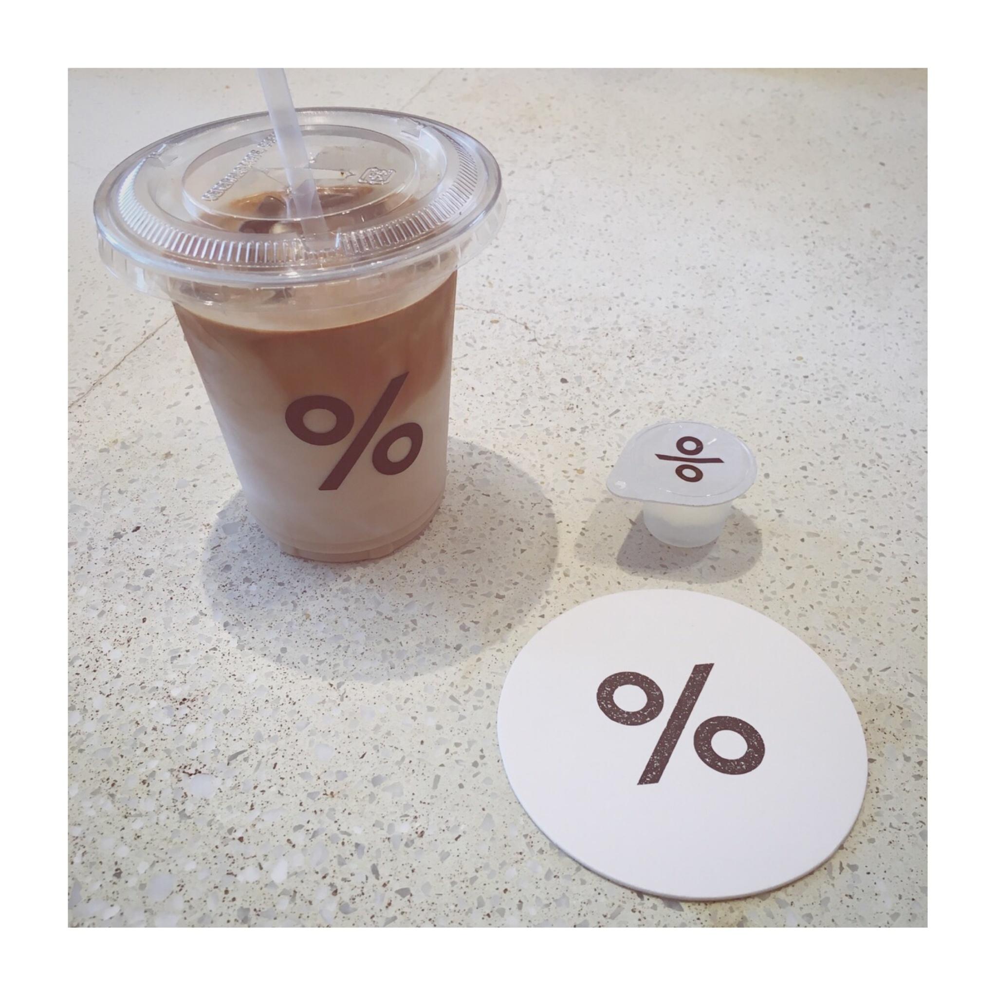 #10【#cafestagram】❤️:《京都》に行ったら寄りたい!おしゃれなカフェ「アラビカ 京都」でこだわりのコーヒーを☻_4
