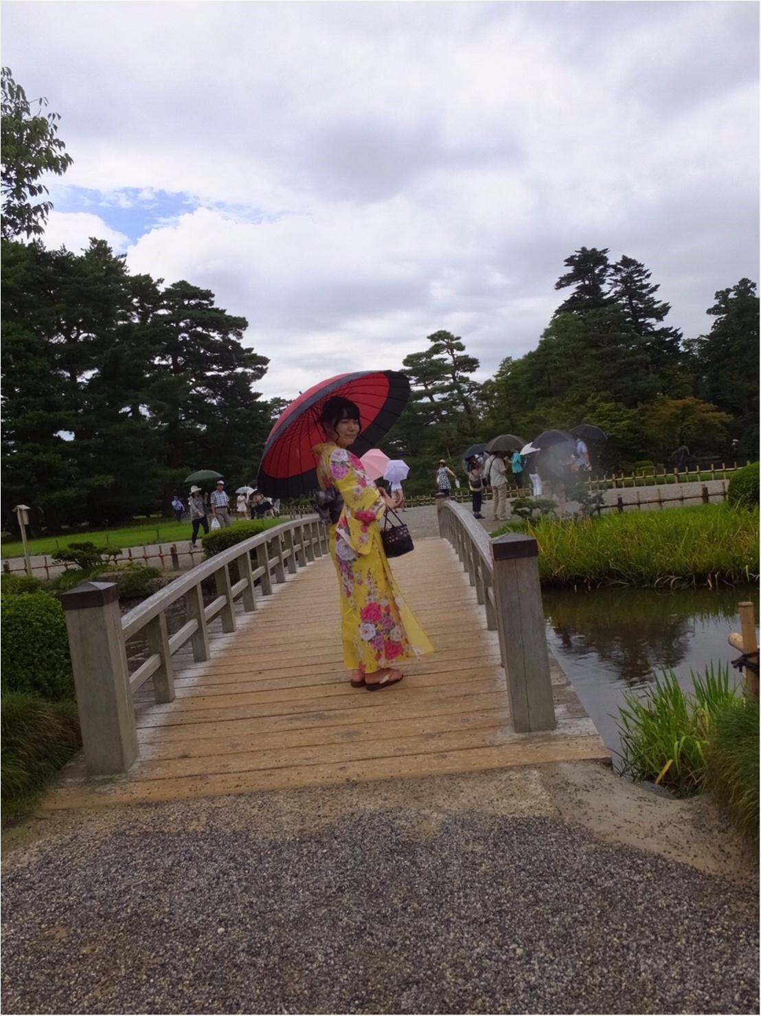 金沢女子旅特集 - 日帰り・週末旅行に! 金沢21世紀美術館など観光地やグルメまとめ_18