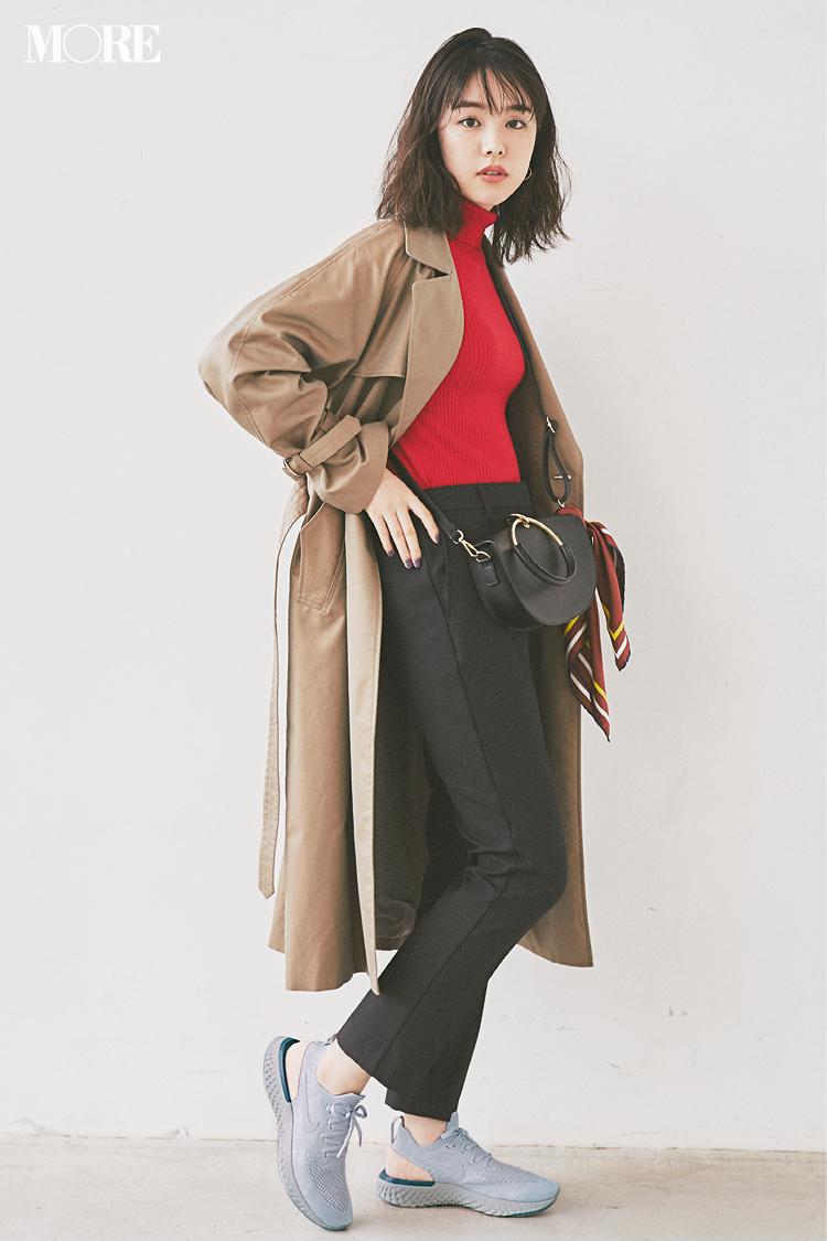 デイリーユースできてかわいい【冬のプチプラブランド】コーデまとめ | ファッション(2018・2019冬編)_1_19