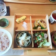 体に優しい旬のお料理が食べれる!和食、黒船へ!