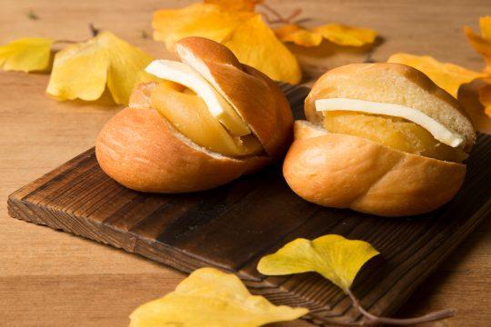 銀座でおすすめの秋スイーツ3選♡ 芋・栗・ぶどうがパフェやパイに。絶品メニューを味わおう♬ photoGallery_1_2