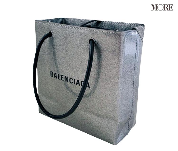内田理央は『バレンシアガ』を愛用中♡ モアモデルのバッグ&バッグの中身を大公開‼︎ PhotoGallery_1_1