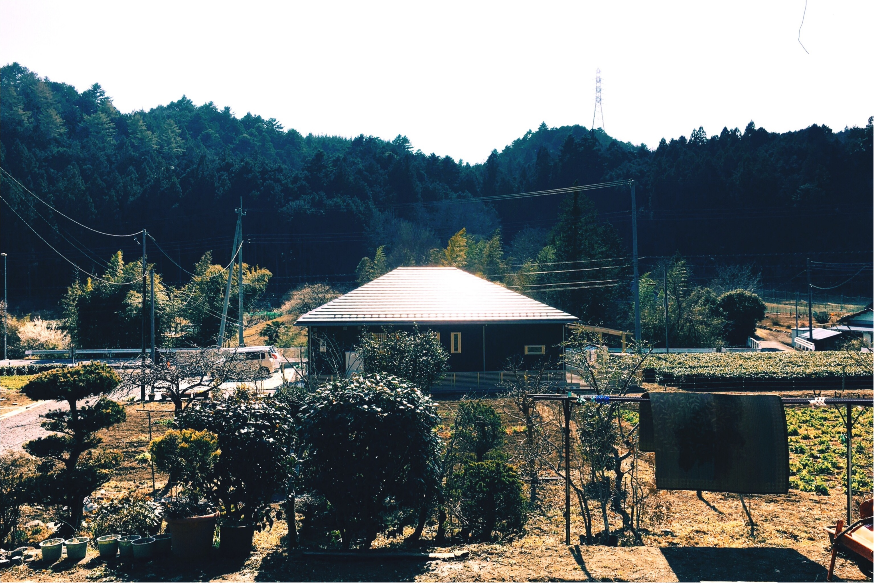 春の週末旅*飯能にて農ある暮らしを見つめる旅【古民家編】♡_11