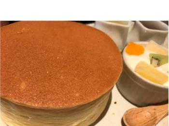 【日本一厚い!?】大人気のホットケーキはどこで食べられるの?今週の「ご当地モア」ランキング、エリア別第1位を発表!