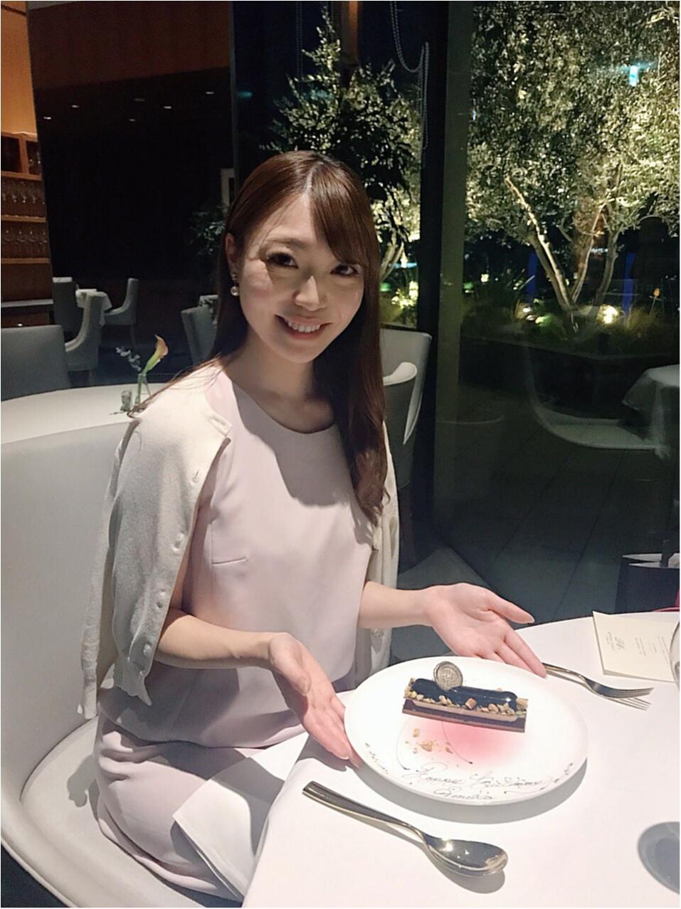 """《祝25歳!》みなさんにお祝いしていただきました♡!!""""写真大量です☆""""_5"""