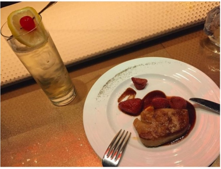 【FOOD】TGIF♡今夜は1人で飲みたいのっ!おひとりさま上等◎オトナ気分のカウンター飲み♡_4
