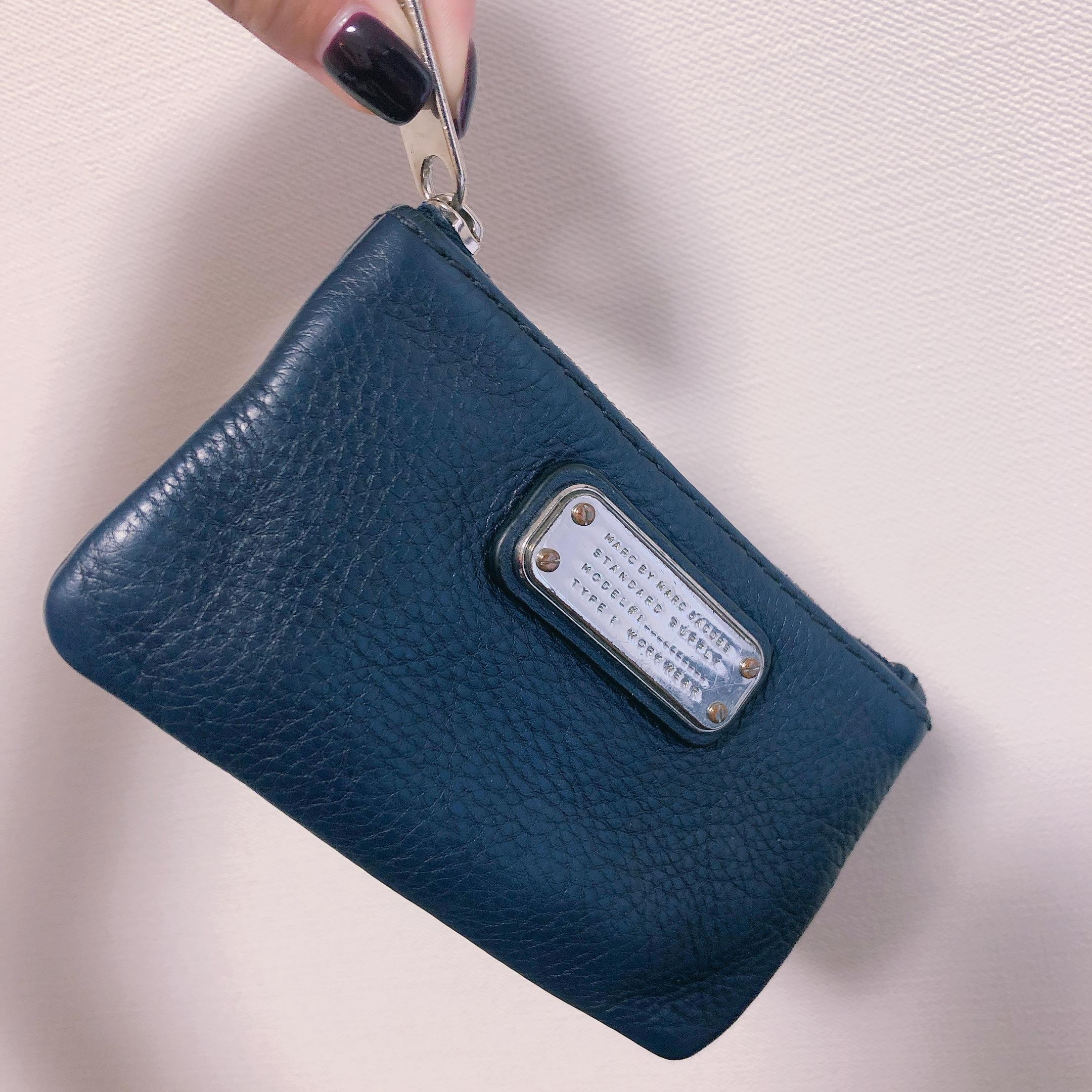 【20代女子の愛用財布】『MARC JACOBS』の長財布♡初めての記念日に背伸びして買った、思い出のアイテム_2