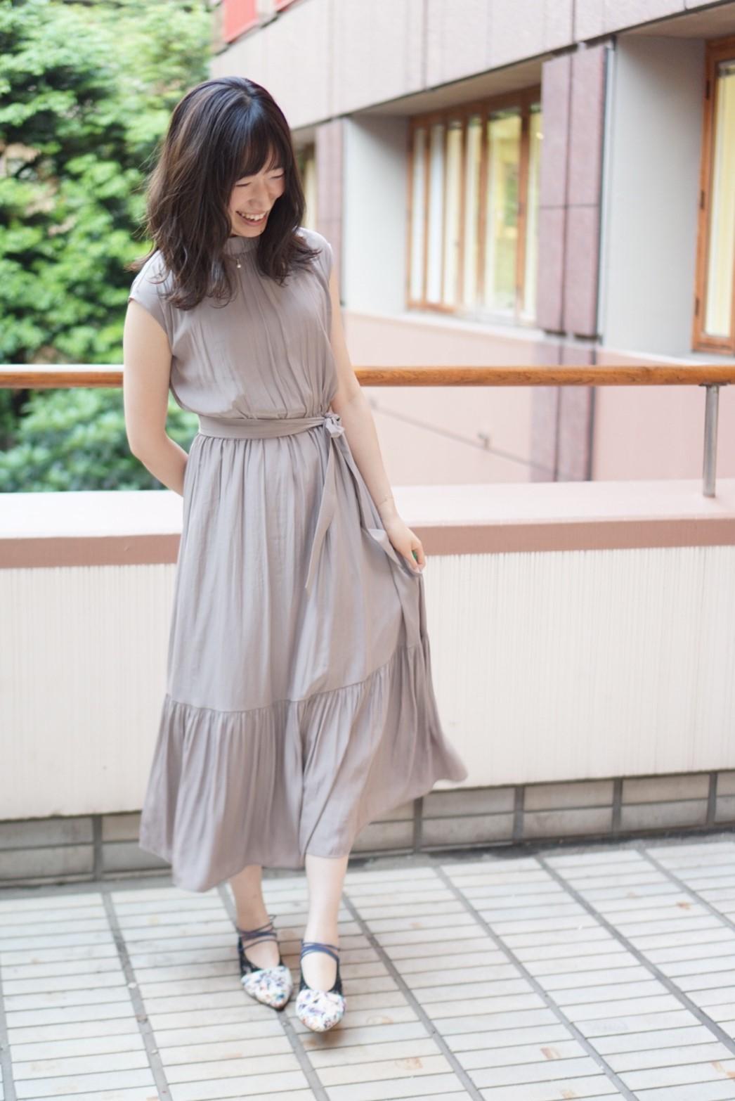 アラサーOLの大人可愛い夏服3コーデ♡横浜ジョイナスでsnidel, cocodeal ,STRAWBERRY-FIELDS, FRAY I.Dをはしごショッピング♪_2