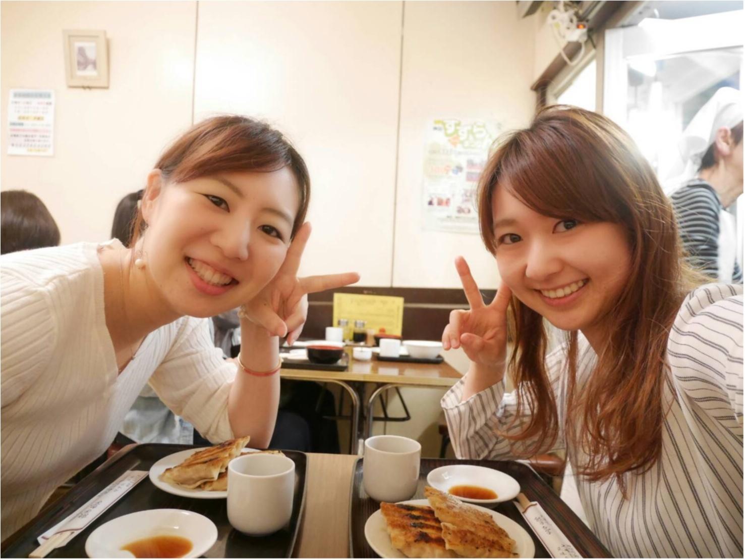 【また食べたい】佐藤ありさちゃんも食べていた美味しすぎる麻婆麺。_3